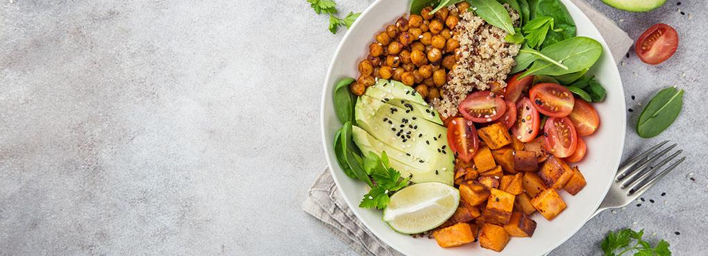אכילה במידה ומאכלים בריאים ישפרו את בריאותנו