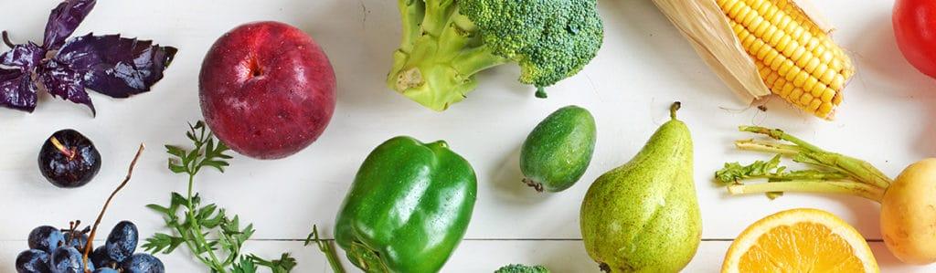 תזונה נכונה במגמת בריאות טבעית של אילמה