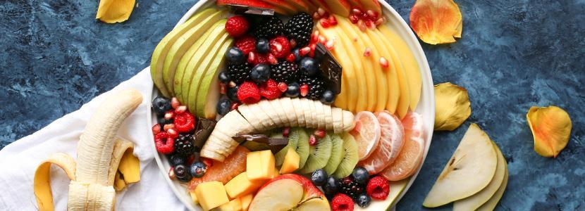 פירות בראי התזונה הטבעית