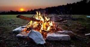 הקשר בין האש הפנימית לעולם החיצוני