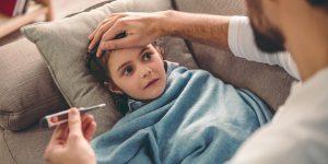 חום גבוה הוא דרכו של הגוף לטפל בעצמו - אילמה